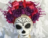 Day of the Dead Crown — Ready to ship