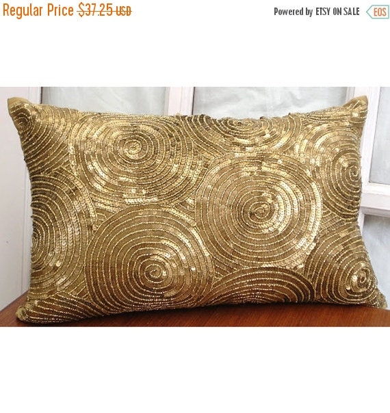 15 Inch Throw Pillow Covers : 15% YEAR END SALE Decorative Oblong Lumbar Throw Pillow Cover Accent Pillow Couch Sofa 12x18 ...