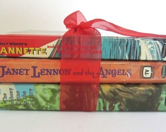 Girls Summer Reading - Vintage Books Bundle