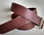 Auroch Vegan Belt