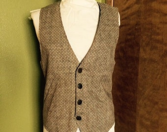 Vest for man or woman