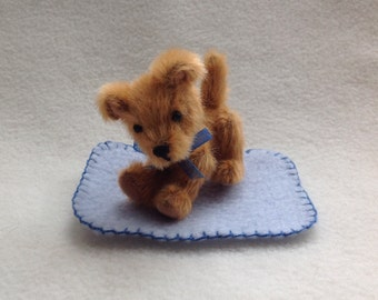Made to Order - Miniature Puppy Dog