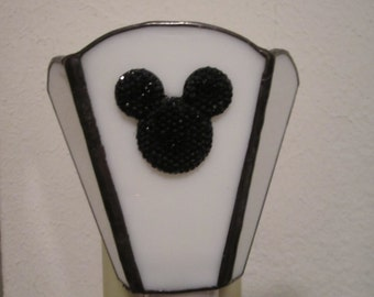 Bling Bling Mouse Ears Nightlight