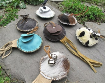 LEATHER CatNip Toys, Handmade cat toys, catnip cat toys, Unique cat Toys, Christmas Presents for your Kitty