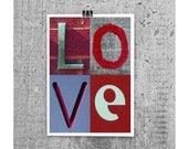 Love Part 2 - 4 x 6 fine art photograph