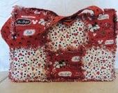 Valentine's Tote Bag/Purse