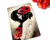 Talisman - Postcard