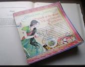 Vintage Cookbook * 1980's Madhur Jaffrey * Eastern Cuisine * Vegetarian Recipes *