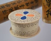 Polymer Inlay Box - Studio3 file for Curio - Mags Bonham technique
