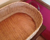 Reserved for Stacee - Changing Baby Basket