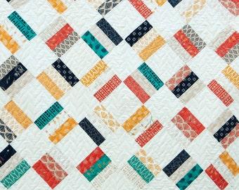 Oasis Quilt PDF Pattern