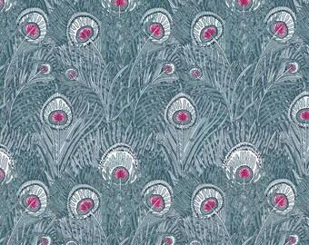 Liberty Tana Lawn Fabric Classics Hera E Half Yard
