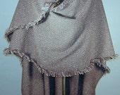 Chic, Versatile Cape/shawl