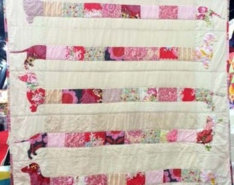 The Ziggy Quilt Pattern