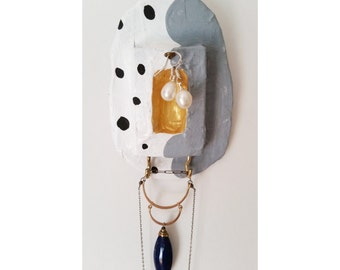 Shrine Jewelry Holder (no.5)
