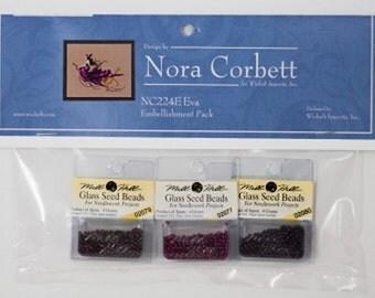 Mirabilia Designs Embellishment Pack for Eva NC224E, design by Nora Corbett for Wichelt Imports, Inc.