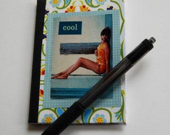 Mini Notebook, Cool, Mod