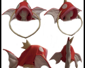 Pokemon Hat - Magikarp