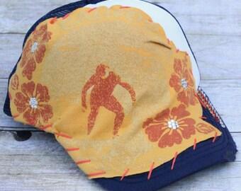 Surfin' Hawaii Snapback Hat