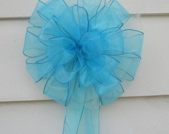 Wedding Pew Bows, Contact Me to Order Any Color, Any Amount
