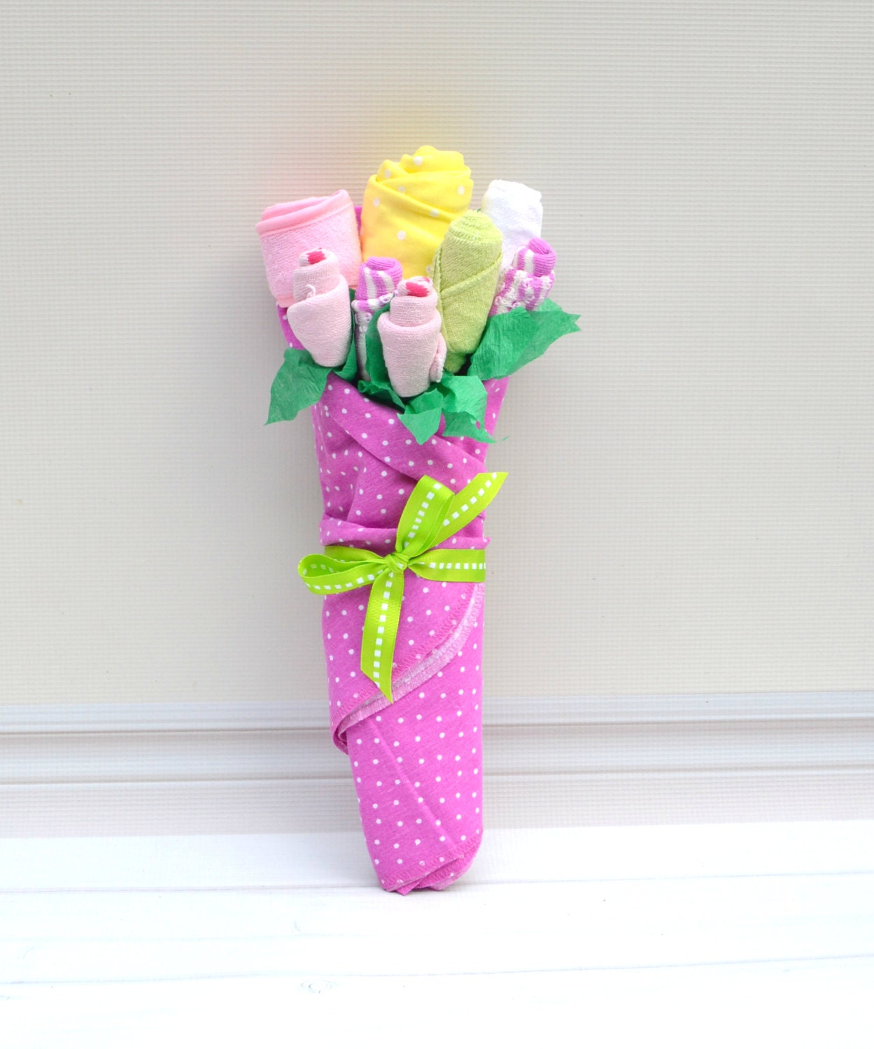 Unique Baby Shower Gift Ideas Clothes : Unique baby girl gift pregnancy clothes