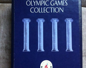 1996 SWATCH Historical Olympic Games Collection