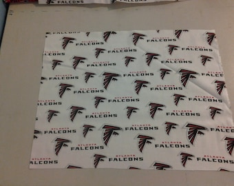 Atlanta Falcons Fabric 245316