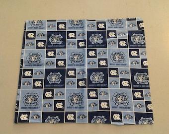University of North Carolina Tar Heels Fabric 244619