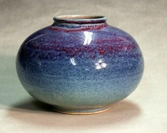 Ceramic and porcelain vessel  pottery pot pottery vase decorative vase  porcelain hand made craft vase