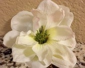 Large White Magnolia - DISCOUNTED IMPERFECT