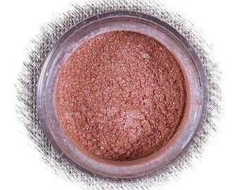 Shiny Copper Luster Dust, Edible Luster Dust, Copper Luster Powder, Edible Luster Powder, FDA Approved Luster Dust, Copper Decorating Luster