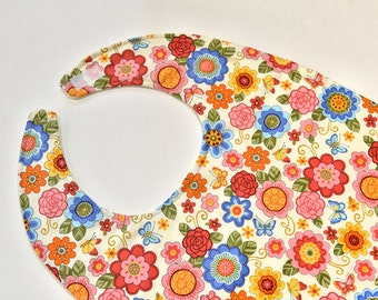 Ladies Adult Bibs For Clothes Protector Grandma Gift Wife Gift, Special Needs, Nursing Home, Elderly Senior
