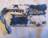 Dallas Cowboys inspired Clutch bag Cowboys inspired Cell Phone Case Cowboys Inspired Wristlet Gift for Girls Gift For Her