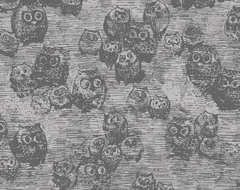 WONDERLAND by Katarina Roccella, Owly Boo  - AGF  1/2 Yard