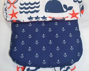 Ahoy Back Pack