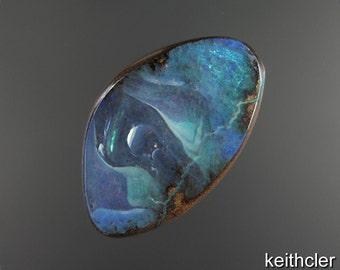Boulder Opal - 15mm x 24mm