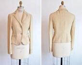 MISSONI tweed blazer jacket