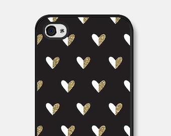 iPhone 6 Case Glitter iPhone 6s Case Girlfriend Gift Mom Gift Wife Gift iPhone 5s Case Glitter iPhone 5c Case Samsung Galaxy S6 Case