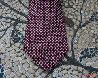 Vintage Tommy Hilfiger Necktie - Hipster Cool