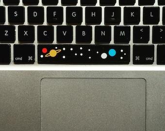 SPACEBAR - . (The  Original spacebar )
