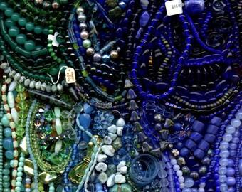 Coupon Sale Beads 650 Strands Glass Crystal Gemstone Metal Buttons Swarovski Preciosa Haskell Bohemia Cicada Buttons Antique Vintage Modern