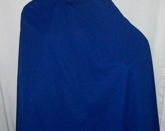 Child Renaissance / Play Hooded Cape / Cloak Size Medium Various Colors