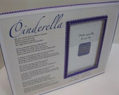 Father Daughter Dance Song/Mother Daughter Song Frames with Lyrics