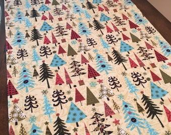 Christmas Table Runner | 36"