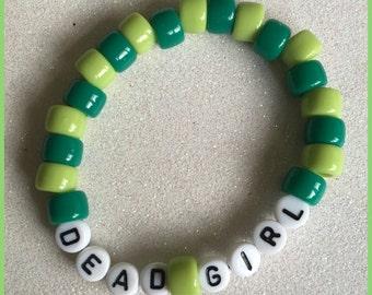 Dead Girl Bracelet