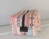 Makeup/Toiletry Bag - Scandi Style