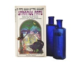 Vintage Paperback. 1971. Strange Fate, A Fate Book of the Occult, Curtis & Mary Fuller. Frank Edwards. Psychic. Mysteries. Supernatural.