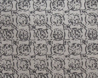 CASTILLE smoke- home decor multipurpose fabric