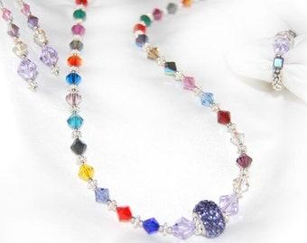 Razzle Dazzle Necklace