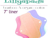 cloth pads organic cloth menstrual pads liners